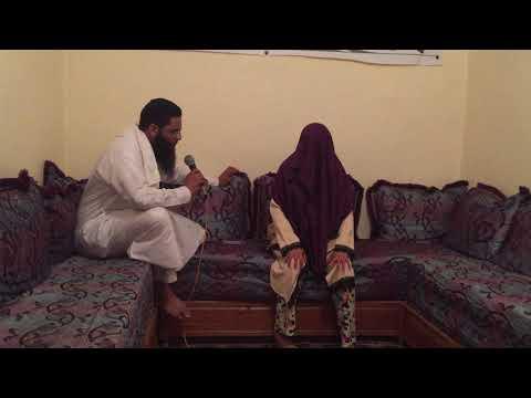 خروج ملك الجن (شمهروش) خادم سحر الأرحام مع الراقي جمال الدين 00212671456268