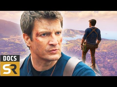 Uncharted Territory: Why Video Game Movies Always Fail
