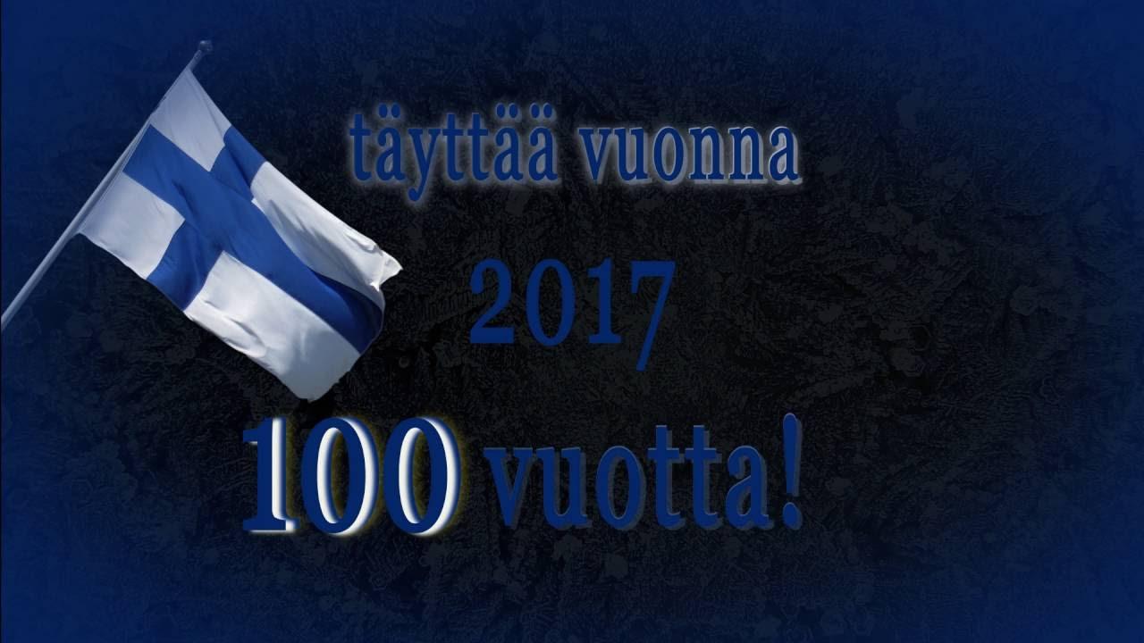 Suomi 101 Vuotta
