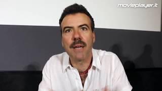 Sulla mia pelle: Video intervista al regista Alessio Cremonini