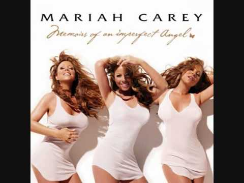 Mariah Carey - More Than Just Friends