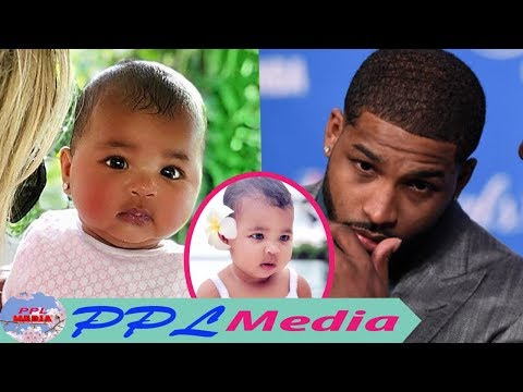 Tristan Thompson admits he is not a good father, he has no affection for baby True