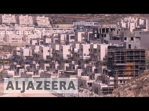 Perspective: UN Resolution On Ending Israeli Settlements