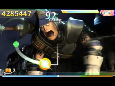 [3DS] Theatrhythm Final Fantasy: Curtain Call - Special Arrange Medley -