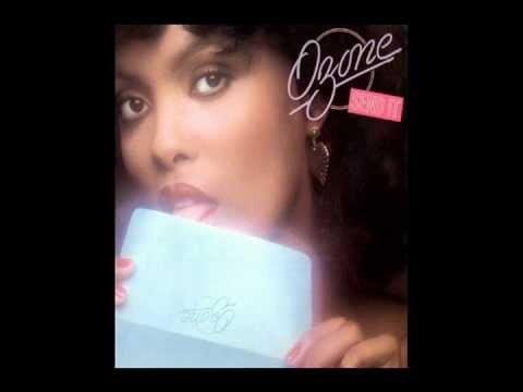 Ozone -  Gigolette (1981)