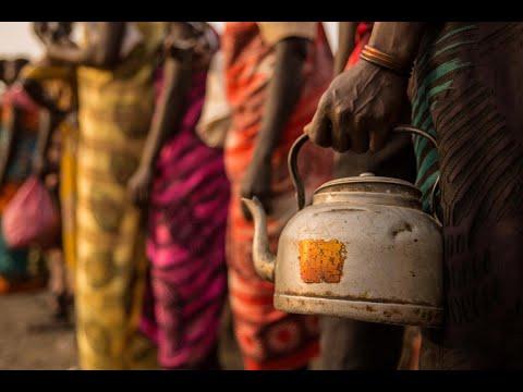 الأمم المتحدة: نحو 224 مليون أفريقي يعانون من سوء التغذية  - 21:23-2018 / 2 / 19