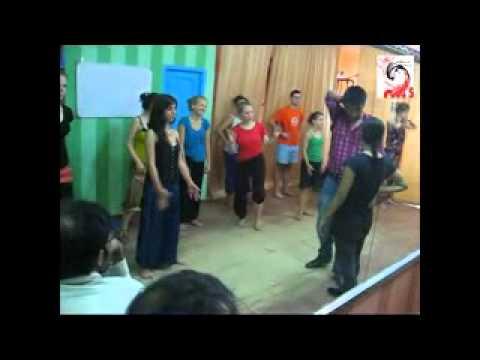 International WorkShop By High Feet Academy