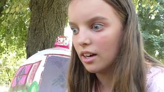Принцесса лол! 6 серия Funny Family Life