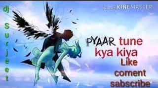 Rukh zindagi ne mod liya kaisa new dj song 2018 mix by dj surjeet