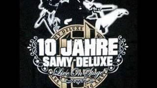 S.O.S. - Samy Deluxe