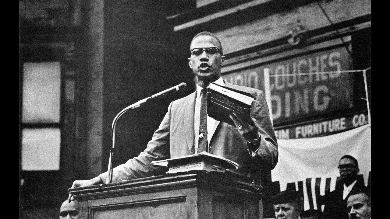 the impact of the move to boston prison and hajj on malcolm xs development into an advocate of black Into the hall sauntered malcolm x continued to advocate black after his hajj, malcolm x articulated a view of white people and racism that.