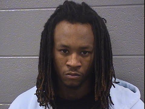 Details Of Lil Jay Arrest Emerge Held On 400000 Bail For Gun
