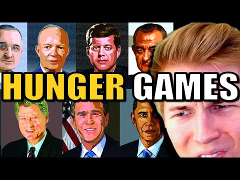 every-president-in-hungers-games-simulator!-(battle-royale)