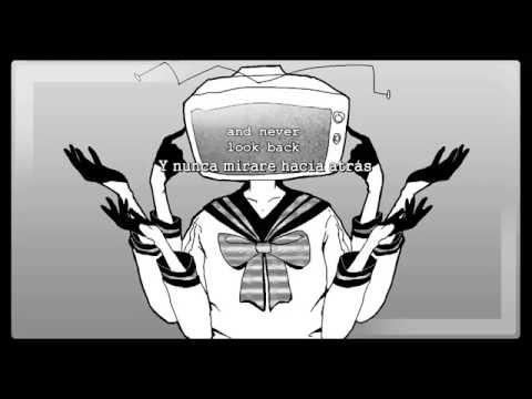 【Crusher-P ft Gumi English】 ECHO 【VOCALOID Original】Sub Español e Ingles