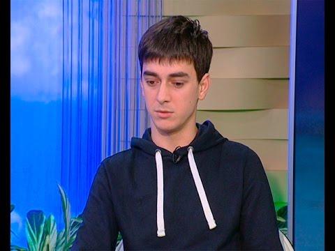 Илья Арзуманян: мы хотим создать приложение для помощи водителям