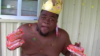 Fat Boy Anthem (Official Music Video) BlackHawk Productions