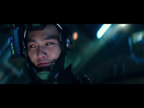 PACIFIC RIM 2 Trailer International NEW 2018 John Boyega Movie HD