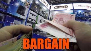 Video Bargaining for Playstation in China download MP3, 3GP, MP4, WEBM, AVI, FLV September 2018