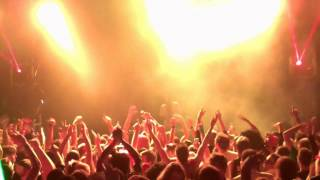 Mimosa Brick Squad Anthem live @Bluestone Columbus, OH