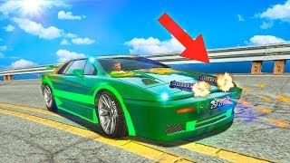 NEW $1.500.000 GTA 5 CLASSIC SPORTS CAR!