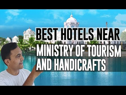 Best Hotel   Accommodation near Ministry of Tourism and Handicrafts, Tunis