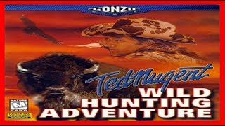 Ted Nugent - Wild Hunting Adventure 1999 PC