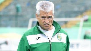 Фабрі Гонсалес: «Я надзвичайно розчарований»