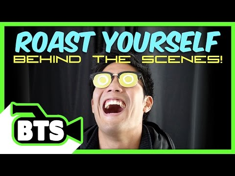 ROAST YOURSELF!  (BGA)