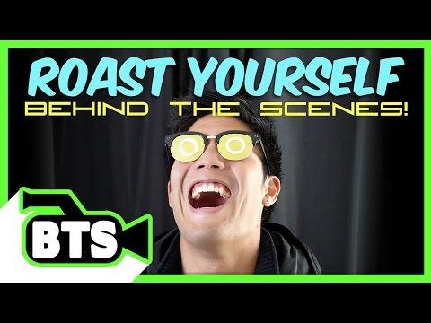 ROAST YOURSELF!(BGA)