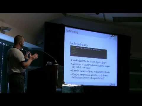 Big Bad PostgreSQL: A Case Study