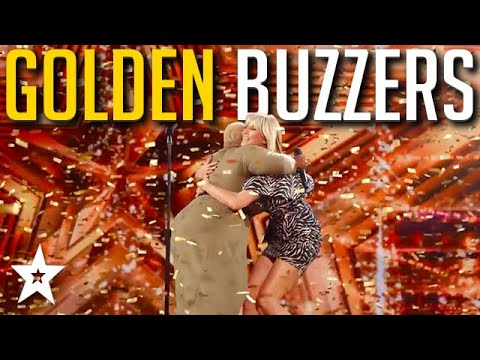 TOP GOLDEN BUZZERS on America's Got Talent 2020 | Got Talent Global