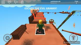 Roblox minigame Youtube parkour