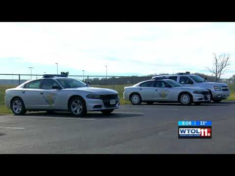 Ohio State Highway Patrol looks to move post and team up with University of Toledo Police