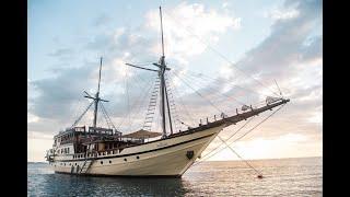 Plataran Private Cruise Fleet Welcoming Its New Bi...