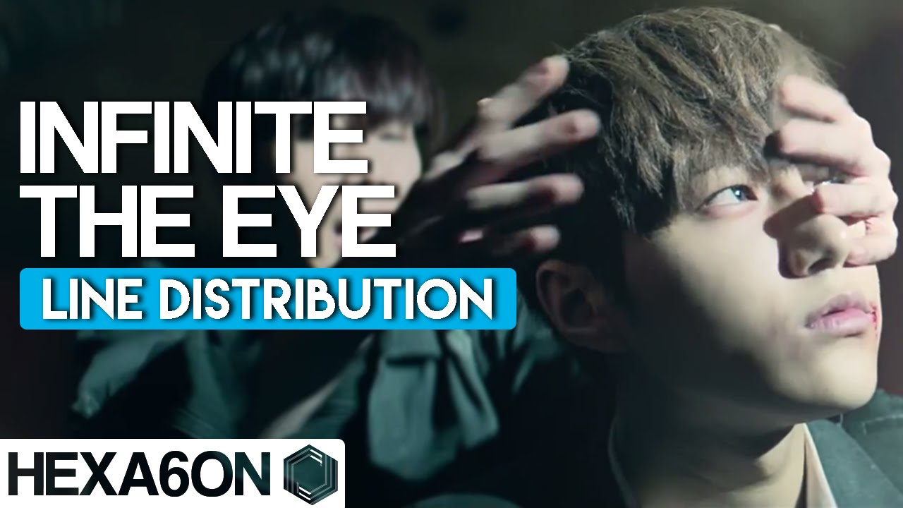 infinite-the-eye-line-distribution-color-coded-hexa6on