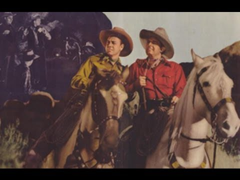 Underground Rustlers (1941) - Full Movie