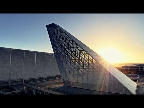 United States Air Force Academy TV Commercial :30 Grit