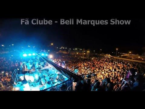 BMS -  Bell Marques   Brasilia Elétrica - Encontro de Trios - HD