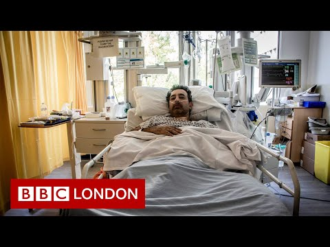 Coronavirus: Inside London's Hardest Hit Hospital