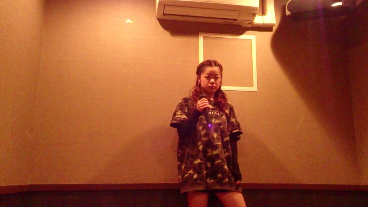 LOVE~winter song~/福原美穂(cov...