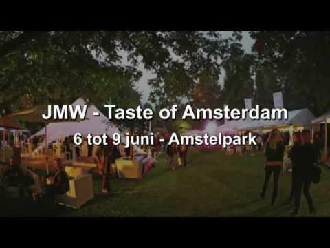 Taste Of Amsterdam 2013 JMW Horeca Uitzendbureau