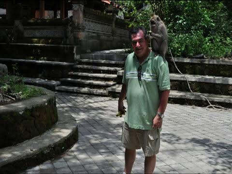 MikkeDee Bali's Scenery.MPG