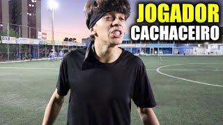 TIPOS DE JOGADORES #10