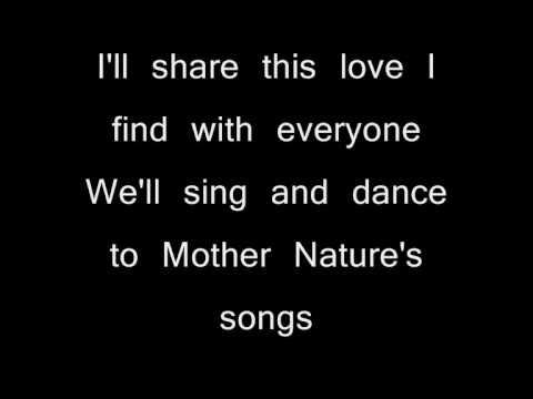 Jack Johnson - Upside Down Instrumental Lyrics Sing-a-long Karaoke