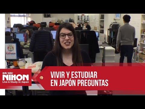 Primer directo en español de preguntas y respuestas de Go! Go! Nihon