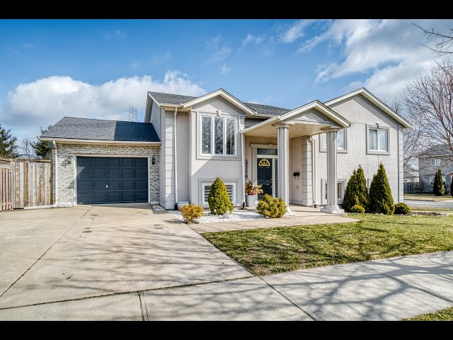 Gorgeous five bedroom raised bungalow with full in-law suite - Open House Tour