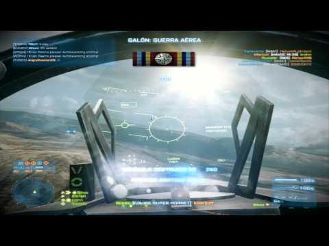 Aimbot Hack - Battlefield 3