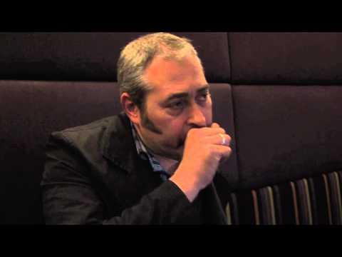 Tindersticks interview - Stuart Staples (part 5)