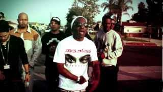 "Ras Kass & Agallah ""Coke Lines"" Official Music Video"