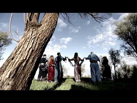 † - Zafrir Ifrach - Kurdish chopy
